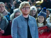 Ed Sheeran documentary at Berlin Film Fest