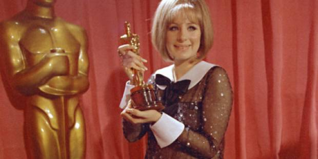 Oscars fashion through the years
