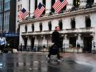 The New York Stock Exchange. Despite a rebound by the S&P 500 Index, US equity funds continued to see outflows. Investors took $7.2 billion from American stocks.