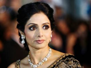 Sridevi 'collapsed in the bathroom'
