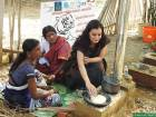 Energy-efficient cooking stoves to help women