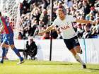 Kane to the rescue for Spurs with late winner