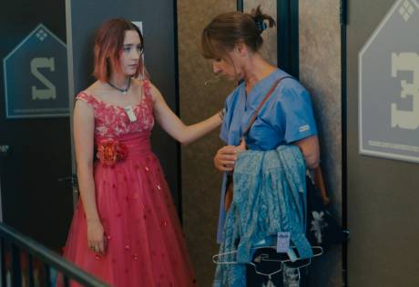 'Lady Bird', 'Get Out' to show in Dubai