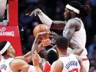 Rockets start fast to beat Clippers