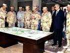 'Defaming Egypt security forces is treason'