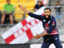 Ali, Rashid spin England to dramatic win
