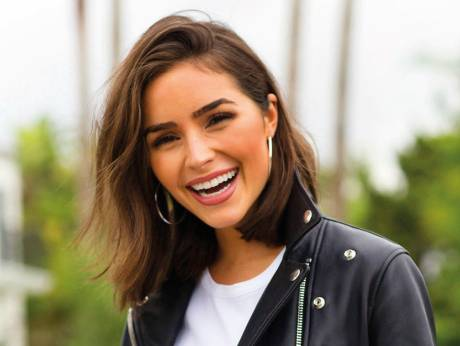 Olivia Culpo On Beauty And The Influencer Life Gulfnews Com