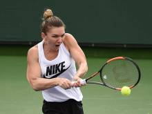 Halep hungry to do great things in tennis