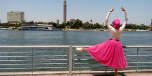 You can learn ballet at any age!