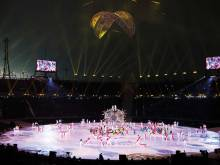 North Korea in focus as Paralympics opens