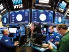 S&P 500 keeps up with market wall of worry
