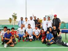 UAE, Philippines triumph in Nations Cup tennis