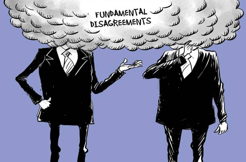 fundamental-disagreements