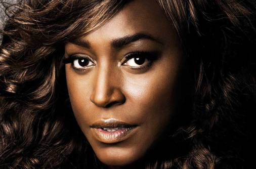 Mica Paris brings Ella Fitzgerald to Dubai