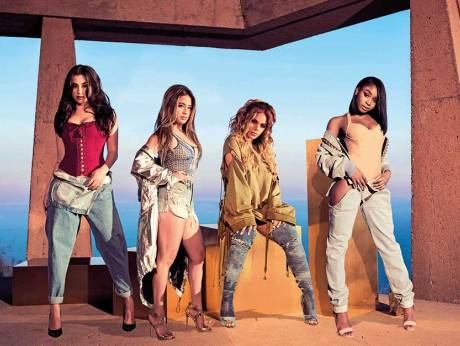 Fifth Harmony in the UAE: Get to know the band