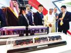 GCC states 'remain committed' to Gulf Railway