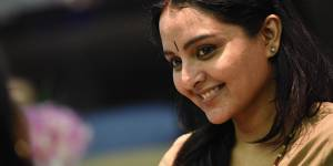 Manju Warrier on playing Kamala Surayya