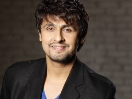 Sonu Nigam at Global Village Dubai