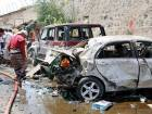 Six killed in Daesh suicide attack in Aden