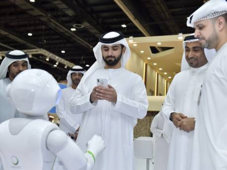 Private sector jobs offer career growth, say Emiratis