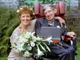 Stephen Hawking: Life in pictures