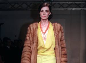 Versace to stop using fur in products