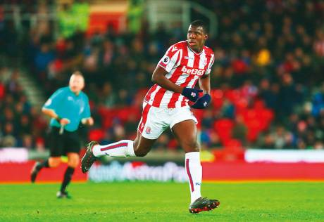 Stoke eye chance to ease relegation fears