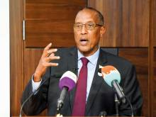 Somaliland president firm on DP World deal