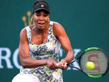 The old guard rolls on at Indian Wells