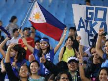 'Azkals could be next Argentina or Brazil'