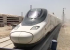 300kph train 'ready to roll' in Saudi Arabia