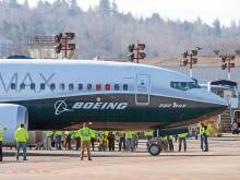 Boeing newest 737 Max flies into cloudy market