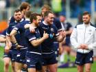 Laidlaw rescues Scotland against Italy