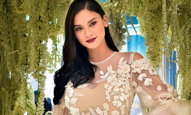 Pia Wurtzbach in Dubai: Diary of a beauty queen