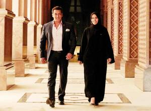 Salman's 'Race 3' to film for 35 days in UAE