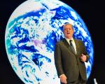 Climate change triggers 'flying rivers' — Gore
