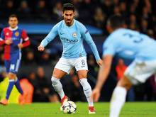 'City need consistency to join Europe's elite'