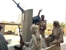 Yemen: Saleh brother gets top army post