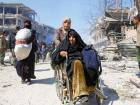 What next for rebels, civilians in Ghouta?