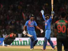 Sharma lauds Karthik for hero's turn