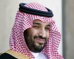 'Abaya not necessary': Saudi crown prince