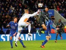 Chelsea go the extra mile in hunt for Cup glory