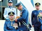 Pakistan gets new air force chief