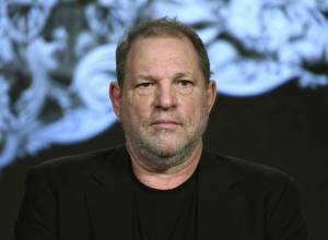 Weinstein Co files for bankruptcy
