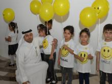 UAE spreads happiness day with free rides