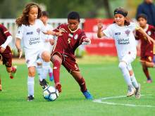 Wilcox readying young Citizens for City Cup