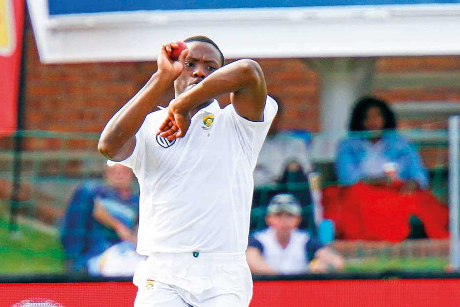 South Africa v Australia: Morne Morkel claims 300th Test wicket