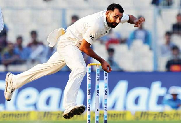 'Shami has to come clear in match-fixing probe'