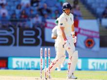 Bayliss embarrassed by England humiliation