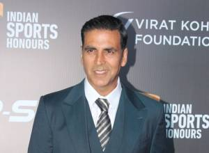 Wearing a turban makes me proud: Akshay Kumar